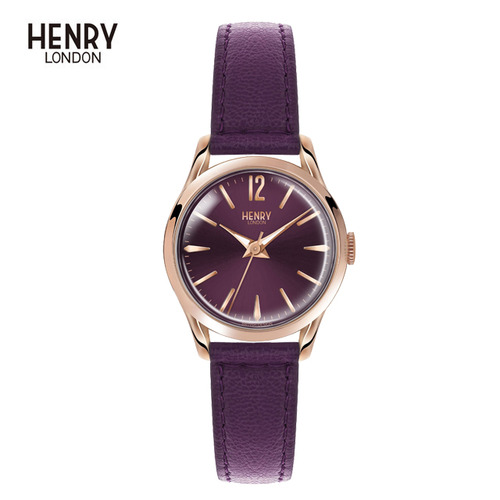 [헨리런던 HENRY LONDON] HL25-S-0192 햄스테드 Hampstead 25mm
